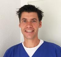Dr. med. dent. Lars Bell